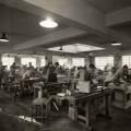 College handicraft shop c1937