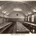 Hazlerigg dining hall c1939