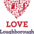 Love Loughboro tales Logo