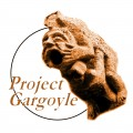 project garogyle logo