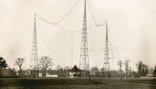 early-broadcasting