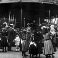 Loughborough Fair circa 1890s