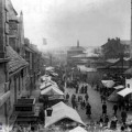 Loughborough Fair circa 1894