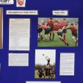 Rugby in Loughborough - Grammar School display 5