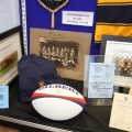 Rugby in Loughborough - Loughborough RFC display 2