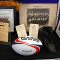 Rugby in Loughborough - Loughborough RFC display 3