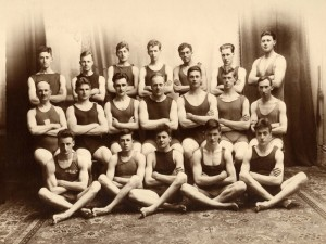 Swimming-Club-July-1923