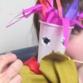 Ladybird Ladybird art workshops