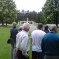 Berlin's CWGC cemetery