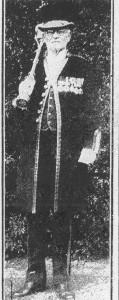 Harry Adcock (1877 – 1968)