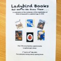 Ladybird Book Exhibition