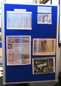 5. G Hill Exhibition
