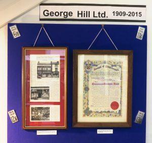6. G Hill Exhibition