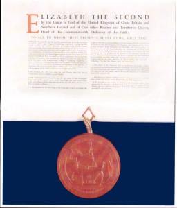 Charter 1966